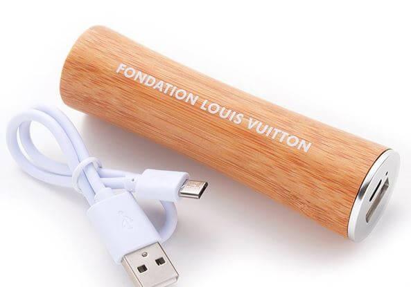 ルイ・ヴィトン/LOUIS VUITTON モバイルバッテリー