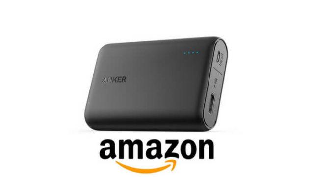 AnkerのモバイルバッテリーはAmazonが人気