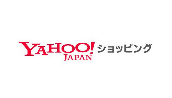 Yahooショッピングのロゴ