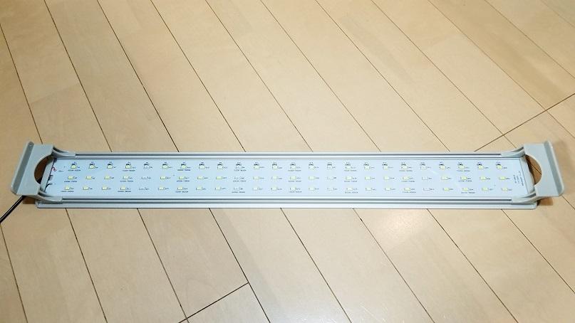 AQQEFの60㎝水槽LEDライト B07B8N995J