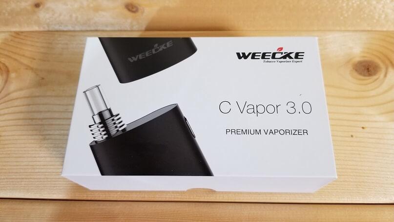 WEECKE C-VAPOR3