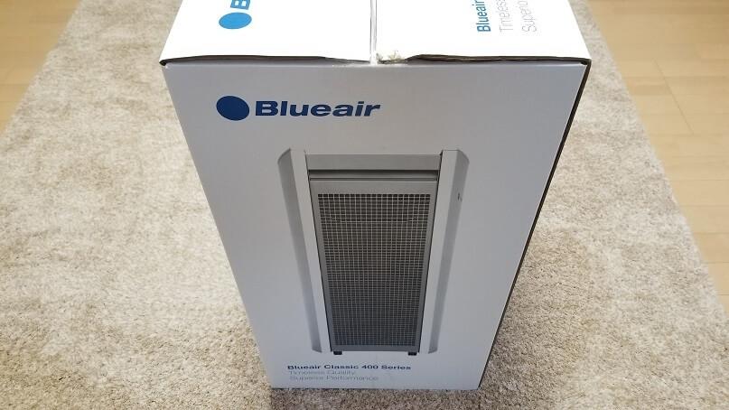 Blueair(ブルーエア)Classic 480i