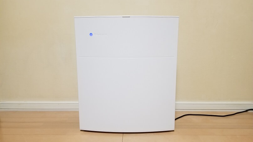 Blueair(ブルーエア)空気清浄機