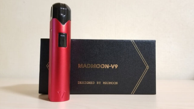 MADMOON-V9レビュー