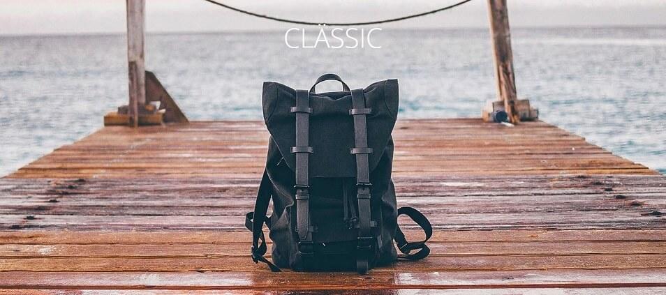 ガストンルーガ(Gaston Luga)のClassic