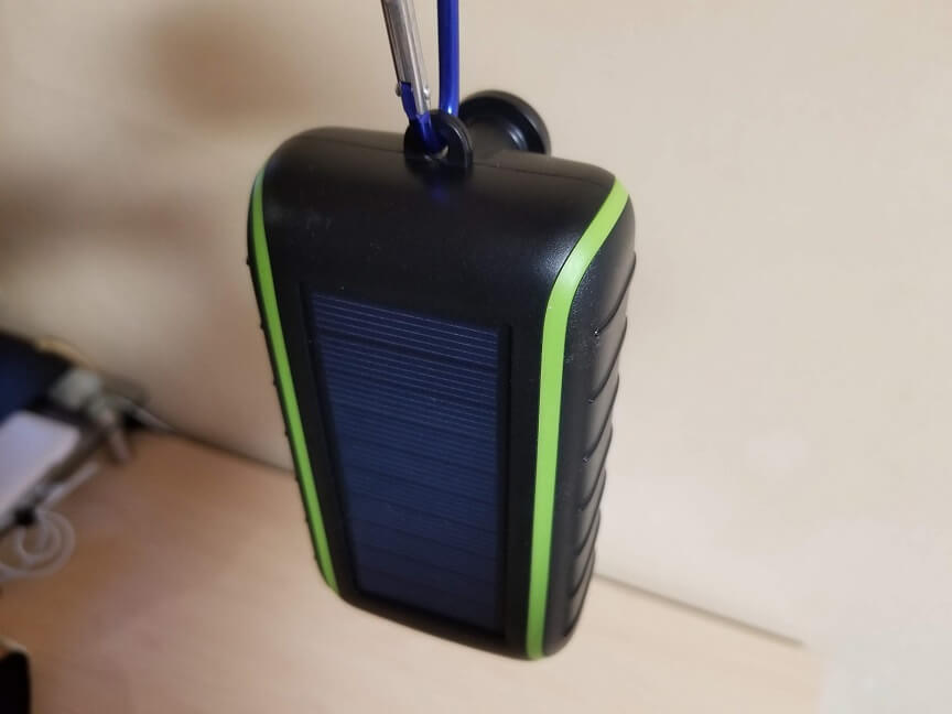 Chargi-Q mini(チャージックミニ)