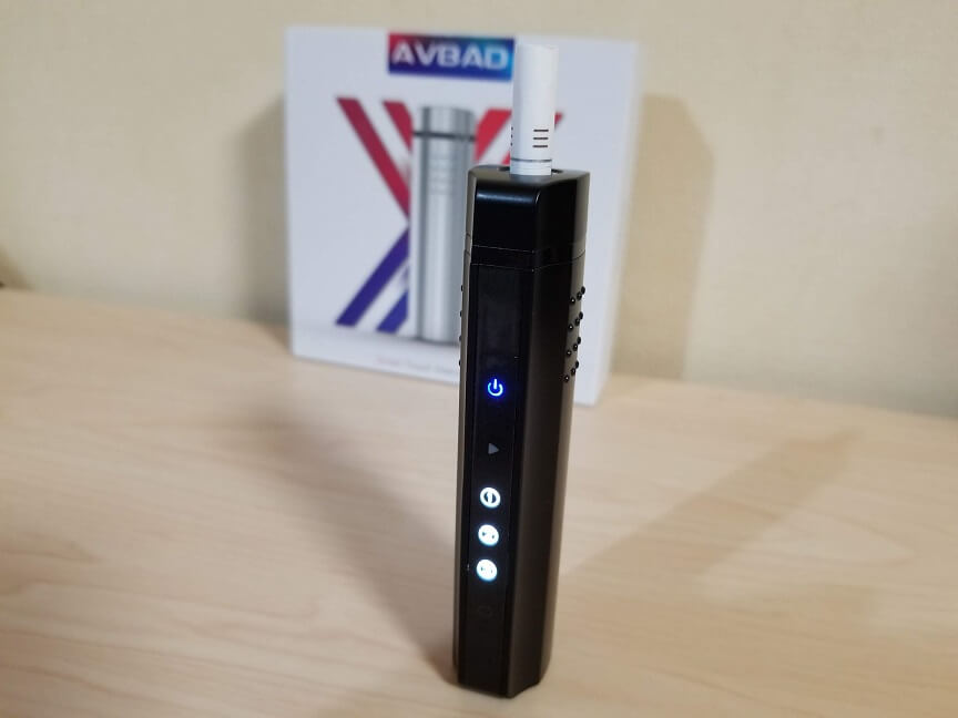 AVBAD-Xの使い方