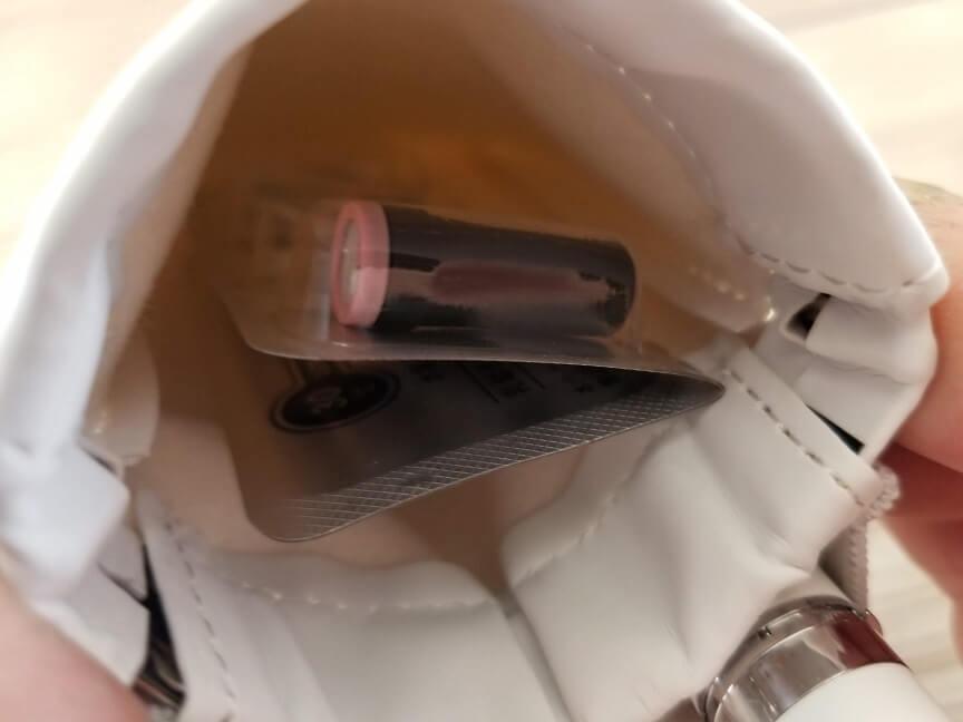 プルームテック・カプセルケーススナップの使い方