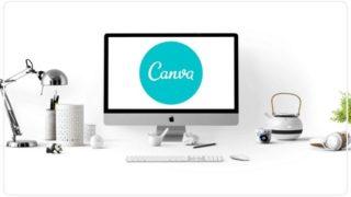 canvaでアイキャッチ作成