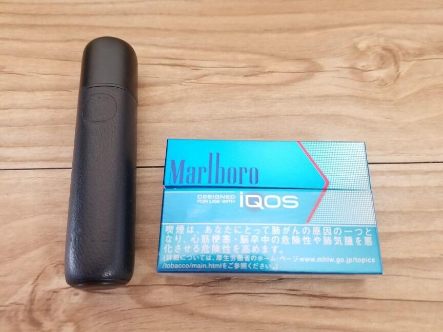 IQOS互換機jouz20