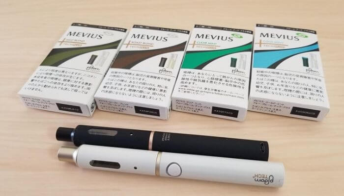 味 プラス プルーム テック カプセル 【プルームテックプラス】たばこカプセルは全13種類!実際に吸った感想まとめ