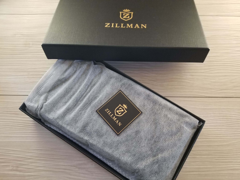 JILLMANの化粧箱