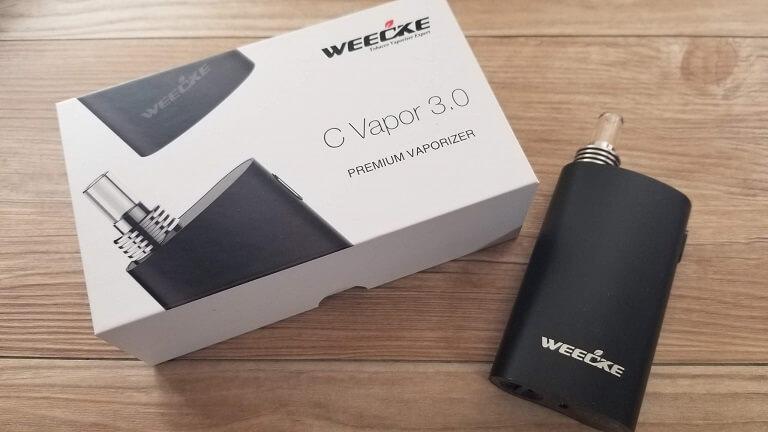 weecke c-vapor3.0