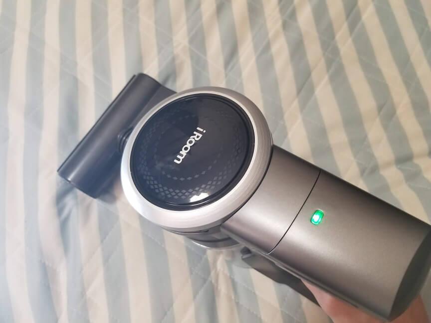 iROOM D10のパーツ品
