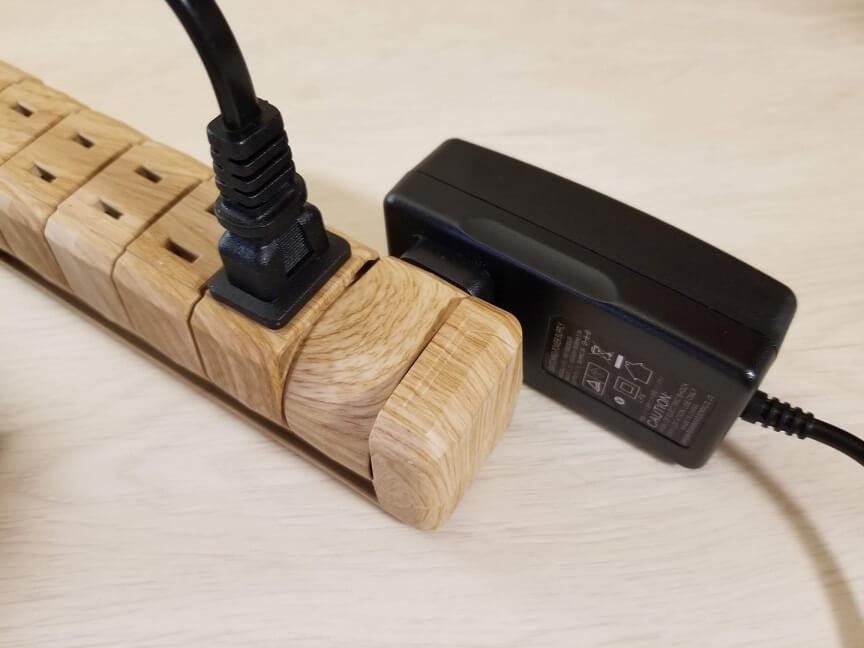 Fargo TAPKING USBのメリット