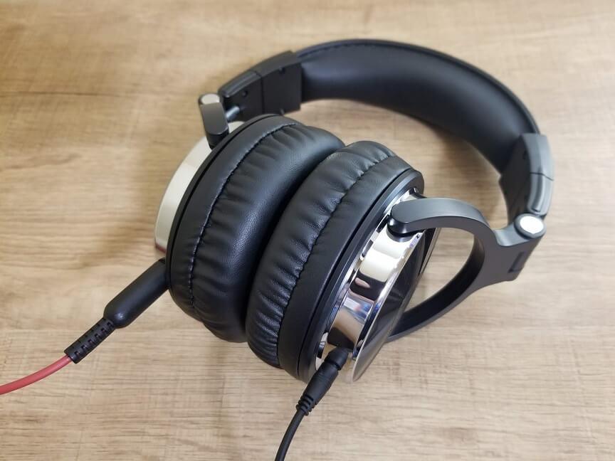 OneOdio Pro10の性能