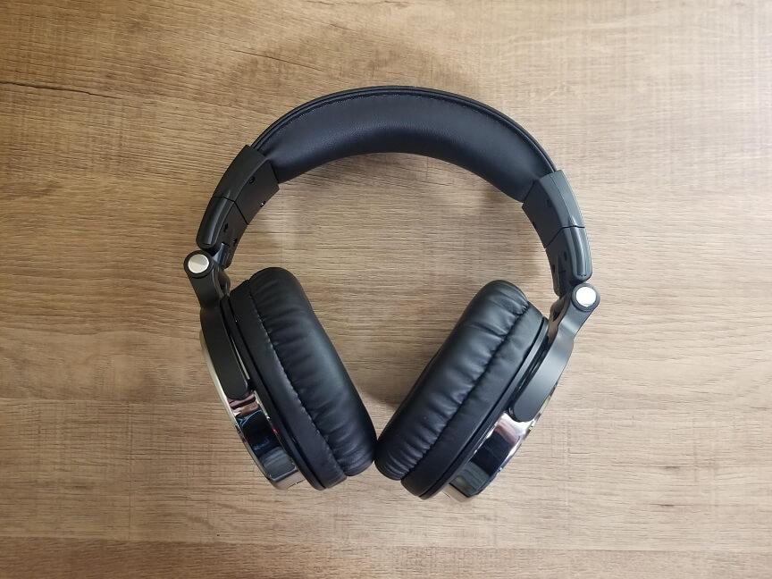 OneOdio Pro-10の外観