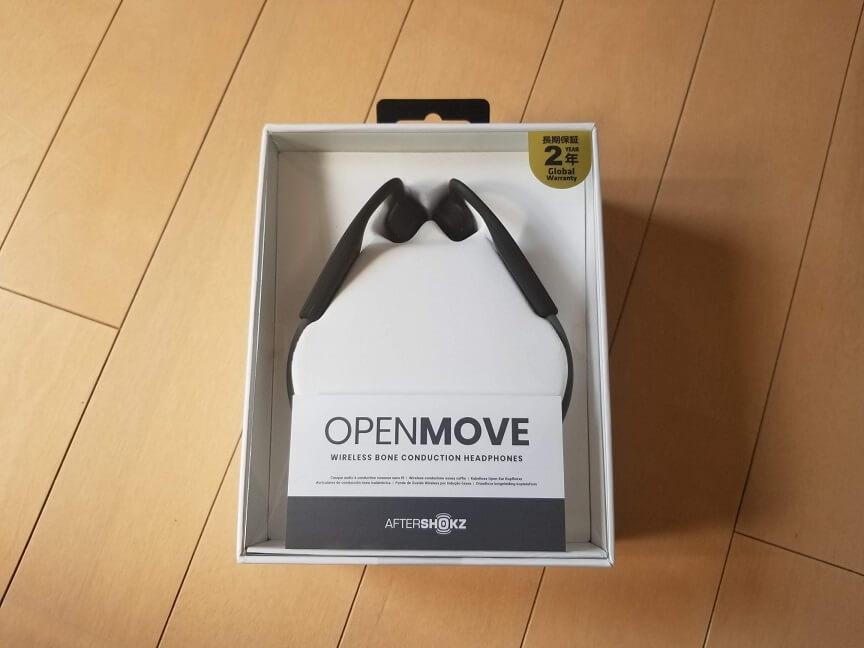 AfterShokz OpenMove