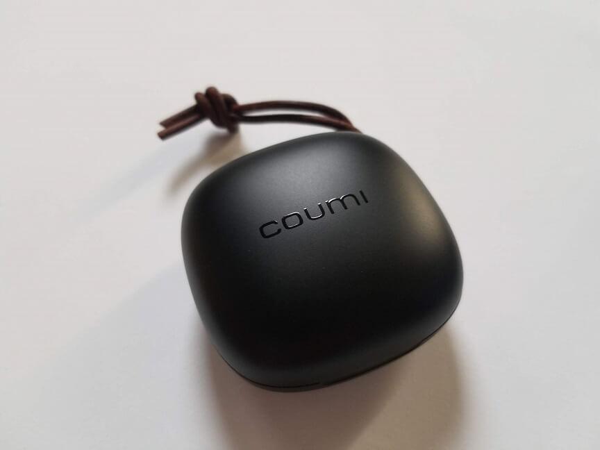 COUMI ANC-860のケース