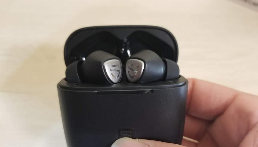 SOUNDPEATS TrueCapsule2
