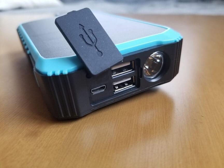 Chargi-Q mini PRO(チャージックミニプロ)