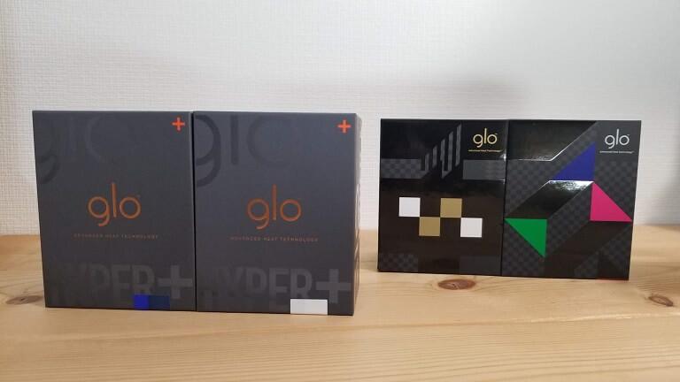 glo™ Hyper+東京ユナイテッド・エディション