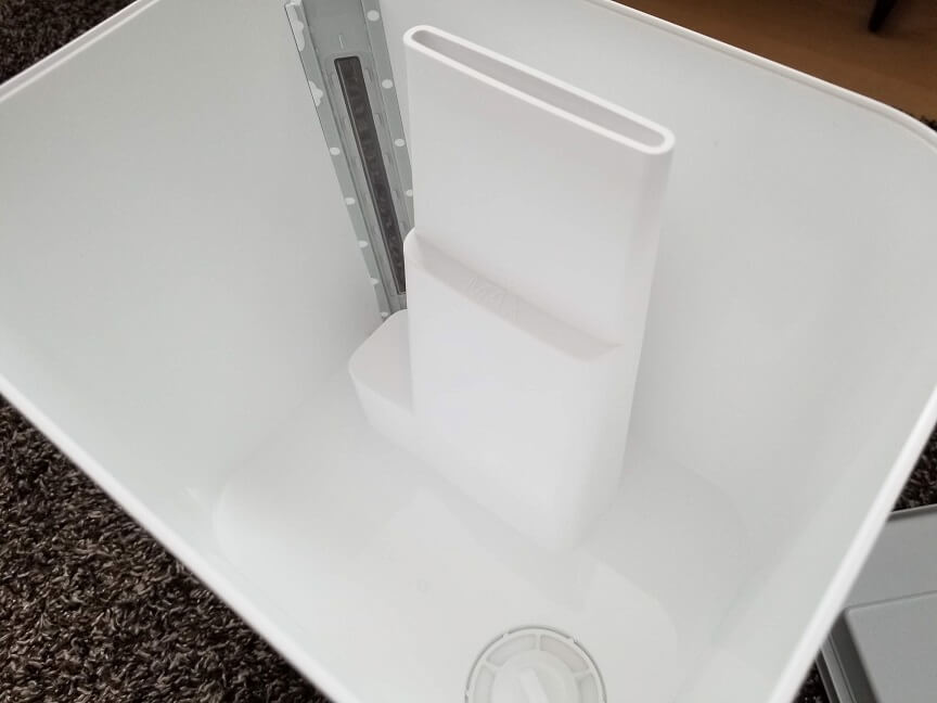 Milin除菌加湿器MLHM002