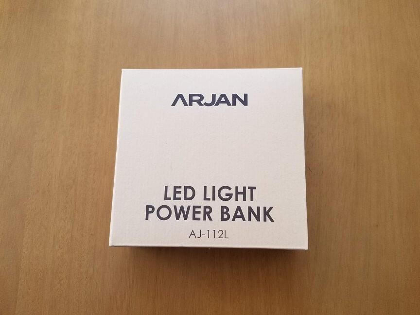 ARJAN ledランタン