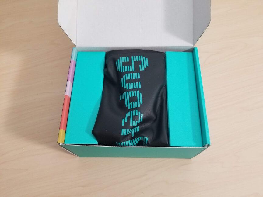 SuperEQ S1のパッケージ