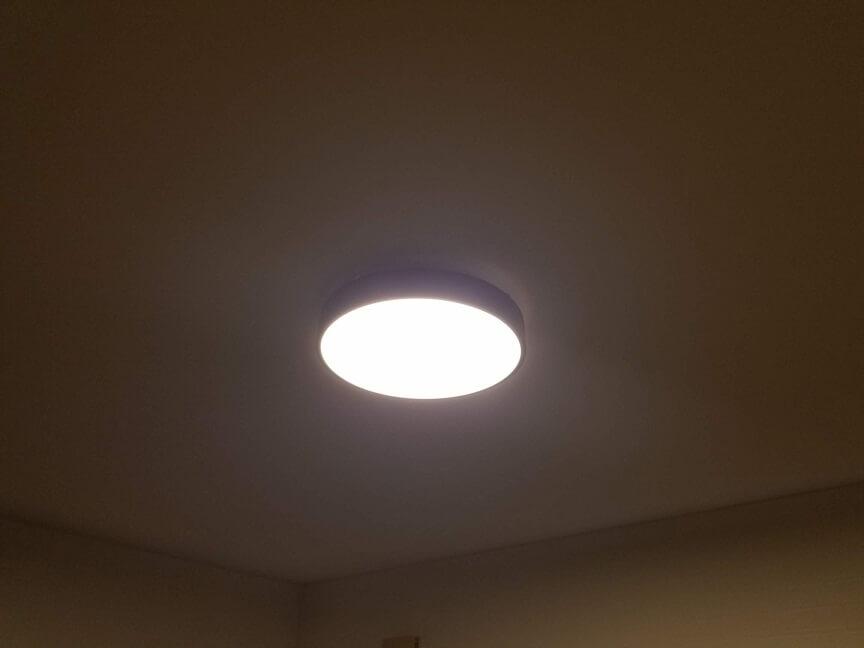 LEDシーリングライト マカロン