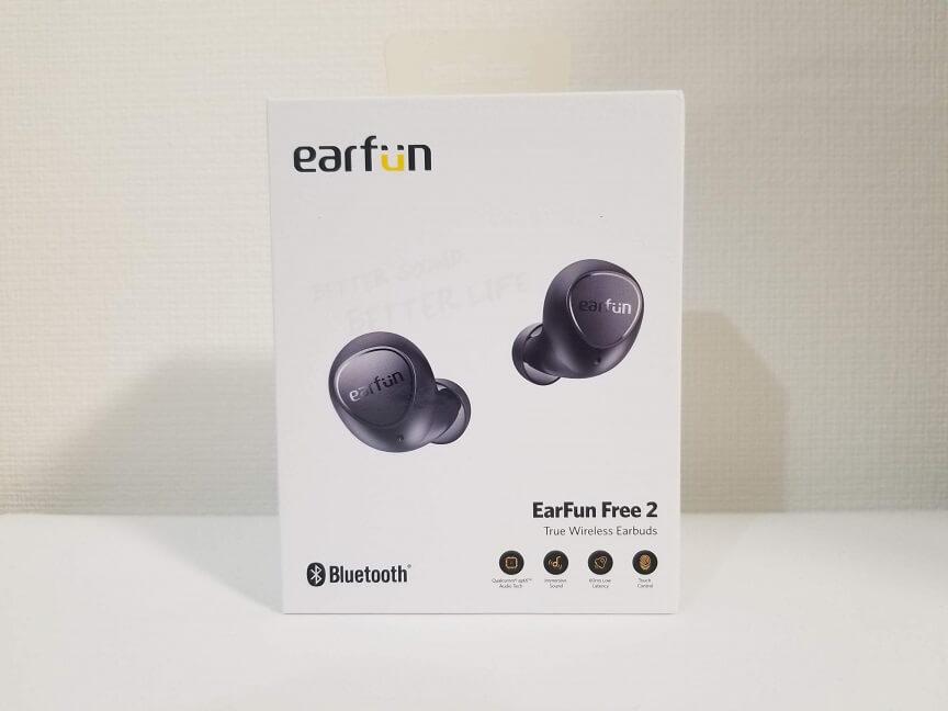 EarFun Free 2