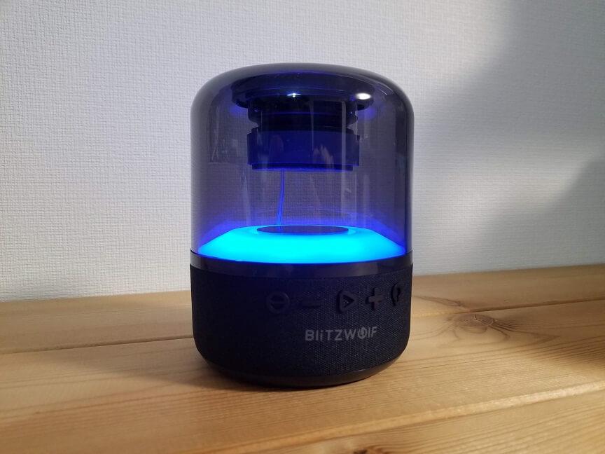 BlitzWolf BW-AS4