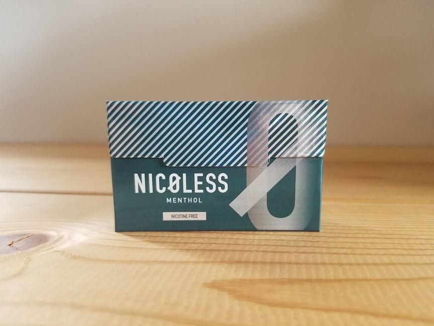 ニコレス(NICOLESS)