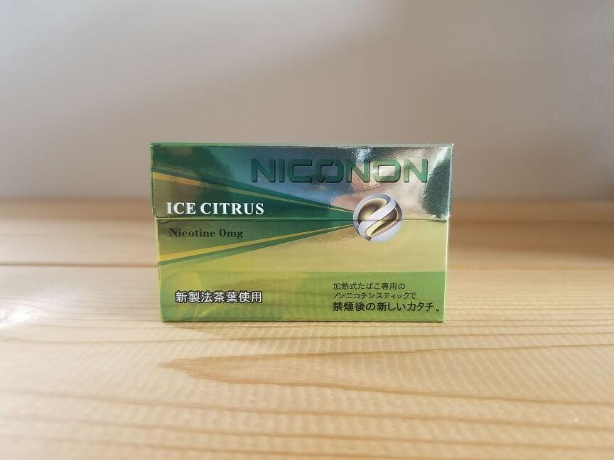 ニコノン(NICONON)