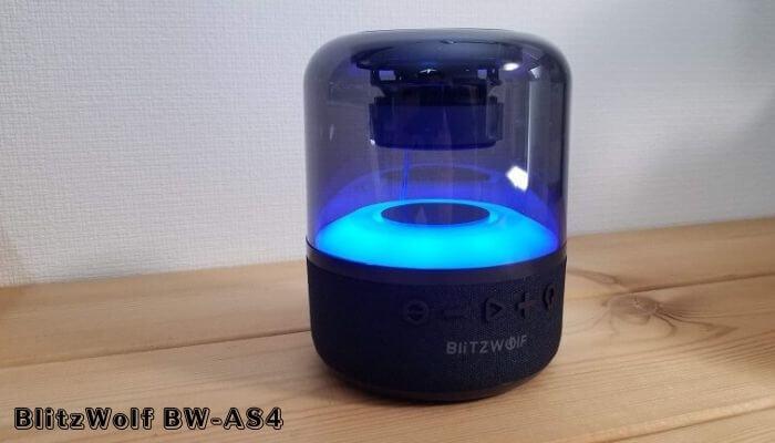 BlitzWolf®BW-AS4