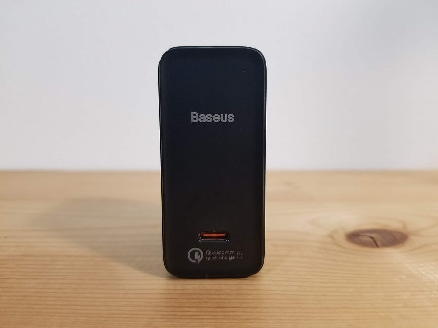 Baseus GaN2 Fast Charger
