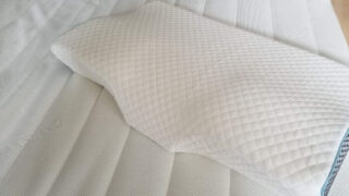 Merece 低反発 安眠枕