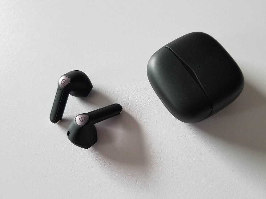 SOUNDPEATS Air3